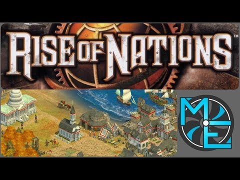 Rise of Nations - S01E06 - Land Grab
