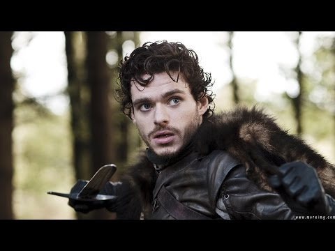 Game of Thrones  Robb Stark Recalls the Red Wedding