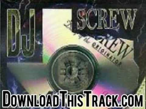 dj screw - 2pac - It ain't easy - Wineberry Over Gold