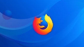 EASY FIX For Mozilla Firefox Not Opening In Windows 10