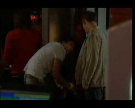 Hollyoaks - John Paul/Craig - 06/06/2007