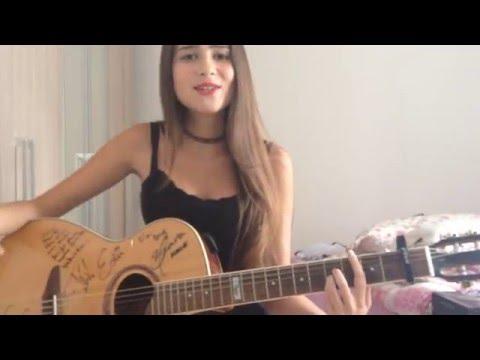 Zé Neto e Cristiano - Eu ligo pra você ( Gabriela Jacinto )