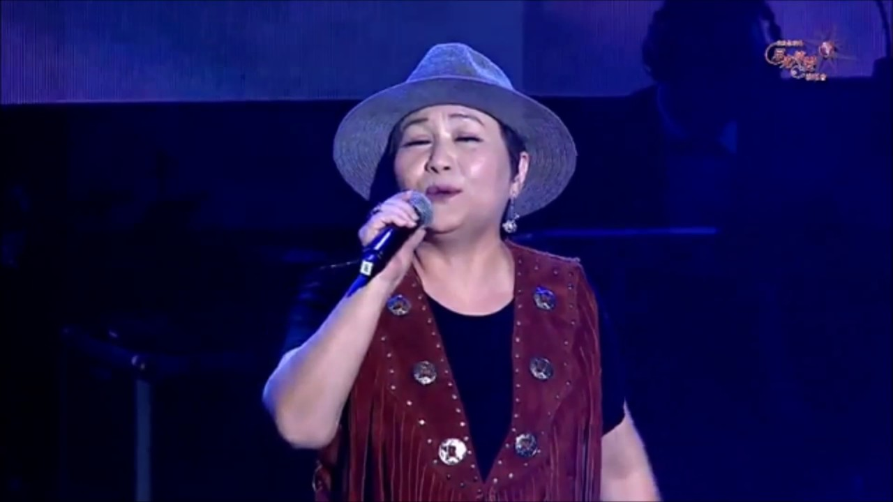20170408 邰肇玫 最後的戀人 - YouTube