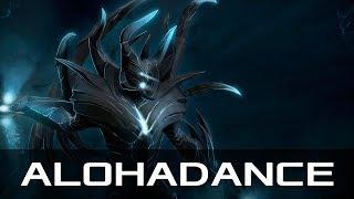 ALOHADANCE — Terrorblade, Safe Lane (Sep 1, 2018) | Dota 2 patch 7.19 gameplay