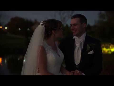 Alex & Zara Wedding Highlights