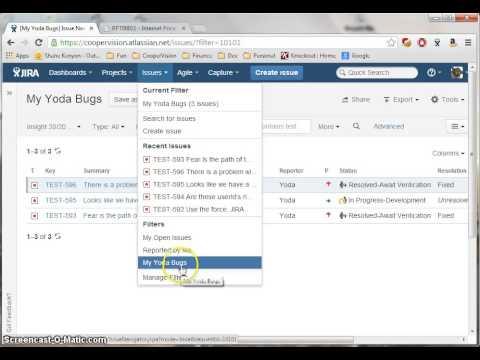 Tutorial on Atlassian Jira Agile Tool | Doovi