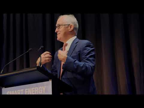 2021 Smart Energy Conference Wrap - Day 1