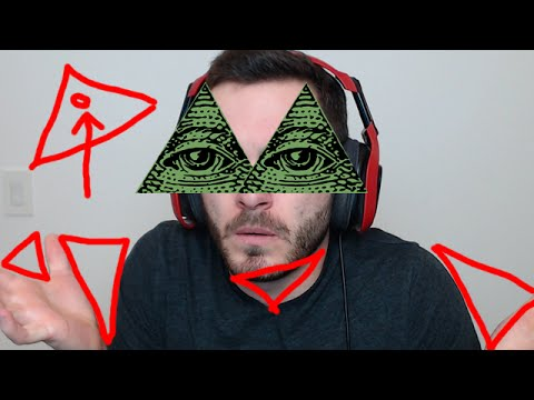 ILLUMINATI CONFIRMED - Reacting to Your Comments