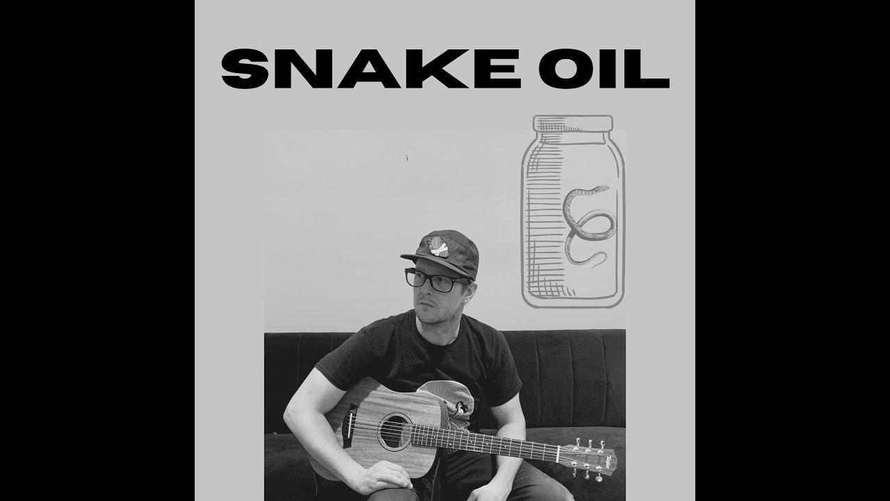 Snake Oil Music Video