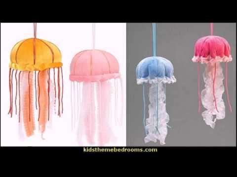 Diy Jellyfish Decor Gif Maker - DaddyGif.com (see description)