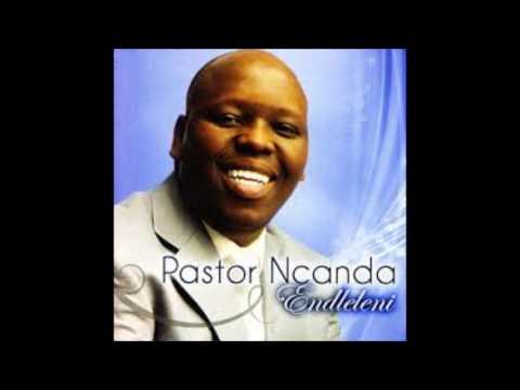 Pastor Ncanda - Izolo namhla, UJesu Usenjalo