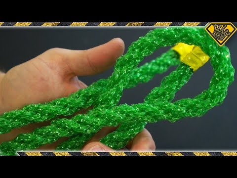 Thumbnail: Soda Bottle Rope