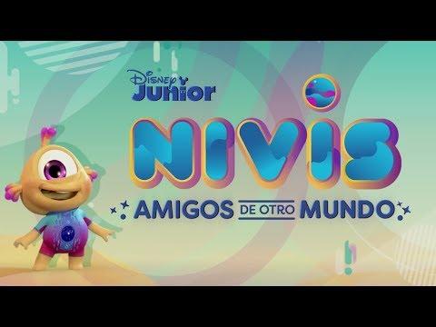 Descargar Video Pata Pata | Nivis, Amigos de Otro Mundo