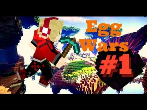 Egg Wars Episode 1 + Vortex Jump Hack