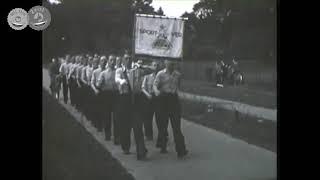 Avondvierdaagse 1955