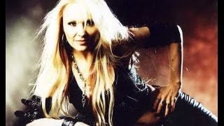 Doro Nothing Else Matters Official Instrumental With Backing Vocals