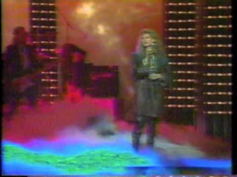 Amy Grant ROYAL GALA Find A Way 1988