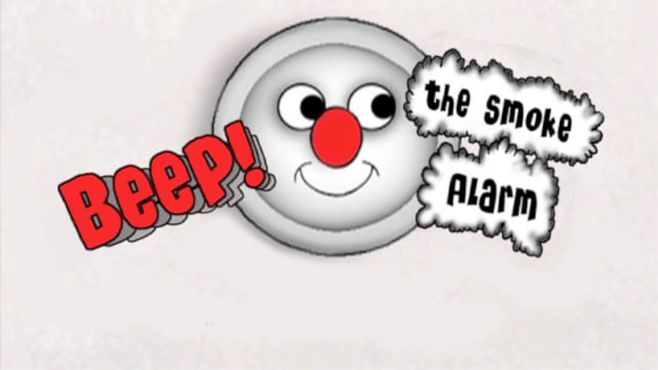 Beep The Smoke Alarm Youtube