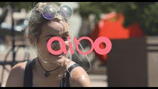 Sony aibo | Smile, It's aibo