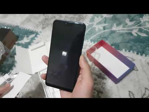 (Hepsiburada !ŞOKU!)Xiaomi Mi 8 Lite Kutu Açılımı