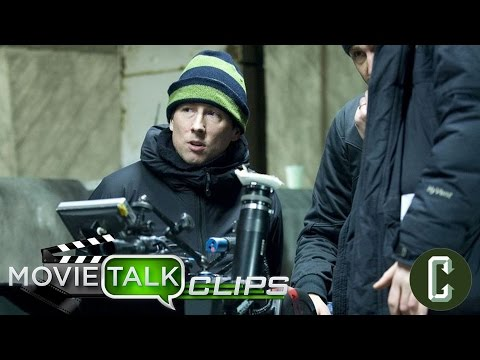 'Attack the Block' Director Joe Cornish to Helm Family tasy Adventure Movie  Collider Video