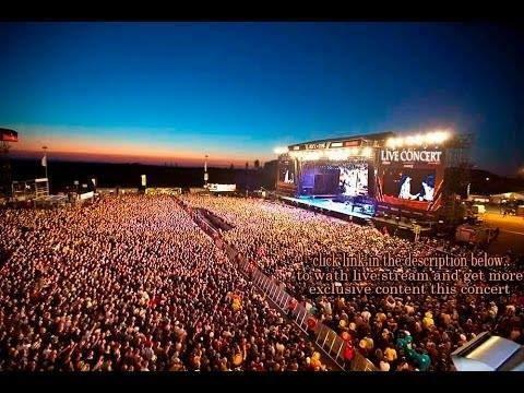 Drew Behringer -   Ottawa County Fairgrounds, Holland, MI, US [live concert]