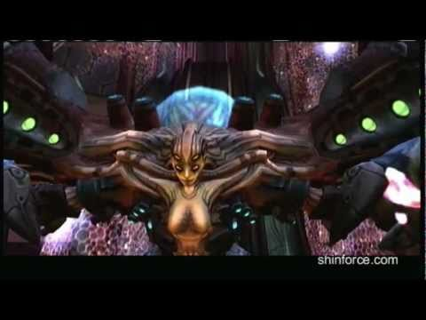 Phantasy Star Universe: AOTI :: Great Arms Race :: Seabed Echoes S3 :: 2011