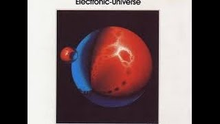 Electronic Universe 1 Software