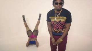 Rickey Teetz - Whine Up [Official Music Video]
