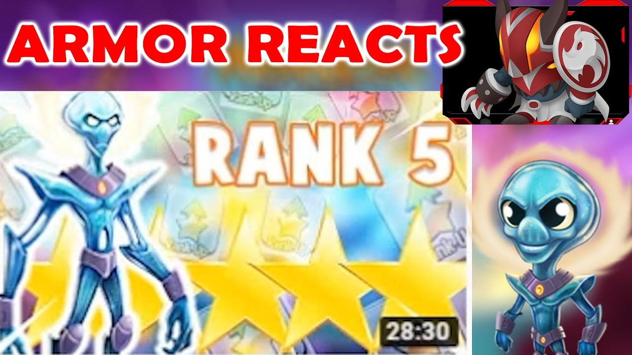 """ArmorGaming REACTS to MXG's """"LONRADH LEVEL 150"""" 