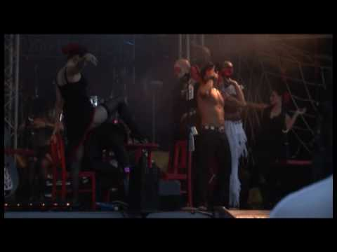 Gigolo Dance Song