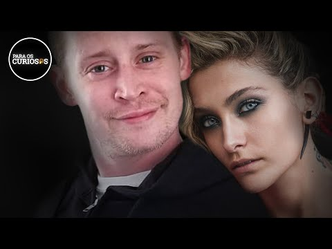 A Relação entre Paris Jackson e Macy Culkin é só Amizade Mesmo?