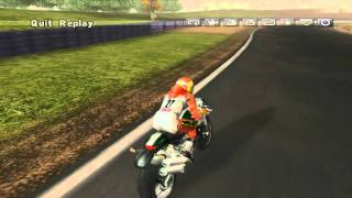 Ducati World Championship Gameplay