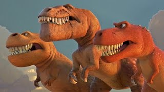 Pixar & Disney Animation Presentation @ D23 Expo 2015 Anaheim