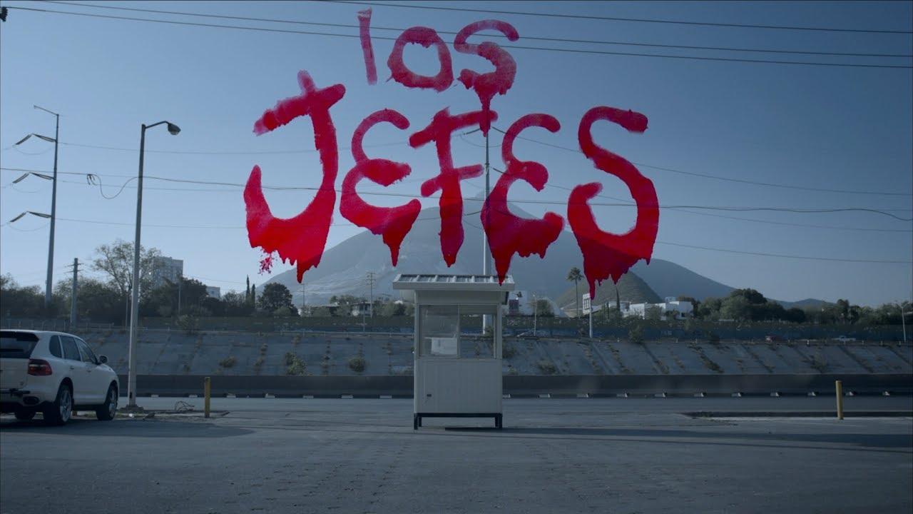 Ver LOS JEFES en Español