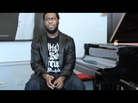Robert Glasper - Make Jazz Cool Again