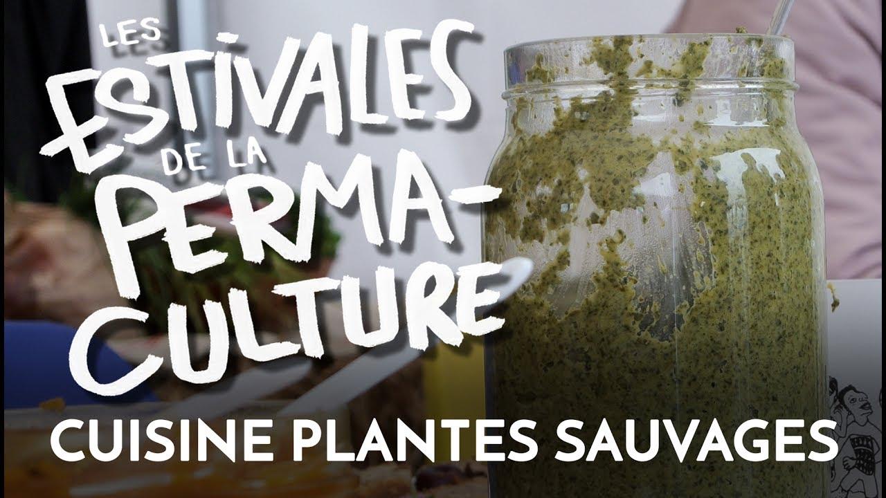 Le Chemin de la Nature aux Estivales de la permaculture