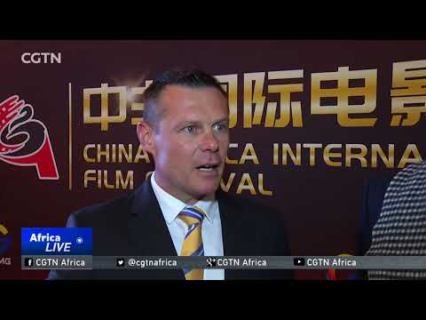 Cape Town hosts China-Africa Film Festival