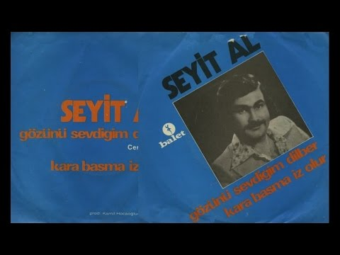 Seyit Al - Kara Basma İz Olur (Official Audio)