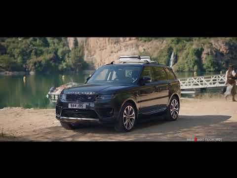 Land Rover Range Rover Sport | Accessories Lifestyle Film