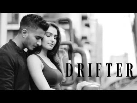 Drifter - Official Lyric Video | Andrea Jeremiah feat. Arjun