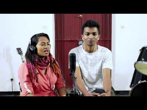 Fanja Andriamanantena - Taratasy ho anao [Malala ft Mianala Cover]