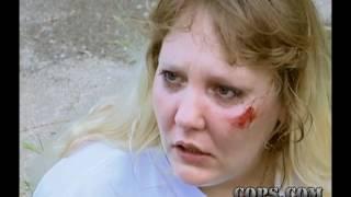 Bite Me! - Officer Derrick Pendergrass, COPS TV Show