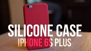 Apple Fake Silicone Case for iPhone 6/6s, 6 Plus & 6S Plus - Is it worth?