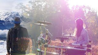 Alan Walker - Diamond Heart - Drum Film Cover