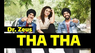 Dr. Zeus Tha Tha Song Official Dance Choreography Video | Fitness Fusion | Latest Punjabi Song 2018