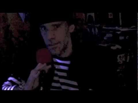 KILLRADIO INTERVIEW TENORI