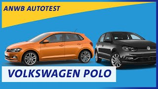 ANWB test Volkswagen Polo