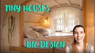 Tour These Beautiful Australian Tiny Homes - St Ives Tiny Homes Carnival 2020