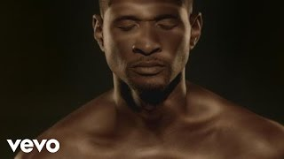 Watch Usher Dive video